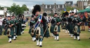 highland piping